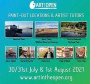 Art in the Open 2021