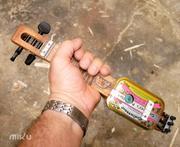 Tiny 3 strings ukulele - Pikolele