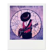 Red Vest, Black Hat, Gold Soul