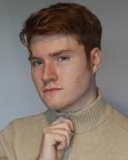 David O'Hanlon Character Image