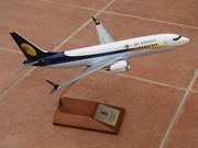 Pacmin 1:144 Jet Airways B737 Max 8