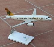 Pacmin 1:144 Air Sial A320