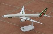 Herpa 1:200 Alitalia B777-300ER