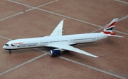 Herpa 1:200 BA A350-1000