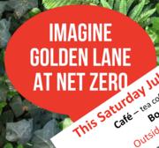 This Saturday!! GLE community social