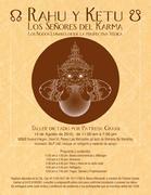 """"""" Rahu y Ketu, Los Señores del Karma"""""""
