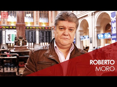 Video Análisis con Roberto Moro: IBEX35, DAX, SP500, Nasdaq, Repsol, Nike, Apple, Oro...