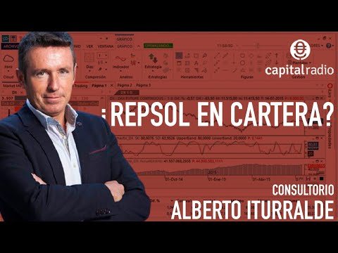 Video Análisis con Alberto Iturralde: IBEX35, DAX, Dow Jones, Gamesa, Terna, Alphabet, Facebook, Oro, Iberdrola, Amrest, Repsol, Sika...