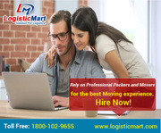 How to hire the best packers and movers in South Delhi?