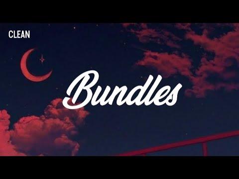 Kayla Nicole - Bundles (Clean - Lyrics)