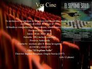 "Psicoastrologìa Viva: ""Ver Cine"""