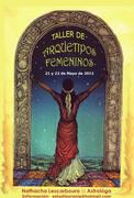 TALLER DE ARQUETIPOS FEMENINOS
