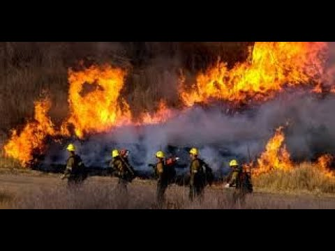 FIRES THROUGHOUT THE WORID FLOODING IN GERMANY LONDON JULY 15 TH