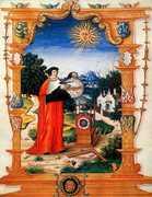 ASTROLOGIA MEDIEVAL: CONSIDERACIONES EN LAS PREVISIONES ANUALES