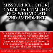 Missouri bill
