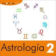 Curso de Astrología nivel 2 en Barcelona