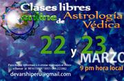 Clases de Astrología Védica-Introducción