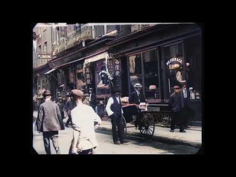 Sidewalks of New York (Frank Bradbury)