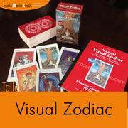 Taller Visual Zodiac con Alejandro Luna