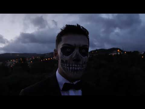 """Chad Carrier """"Hanging Out in Hollywood"""" Official Video"""