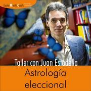 Taller Astrologia Eleccional con Juan Estadella