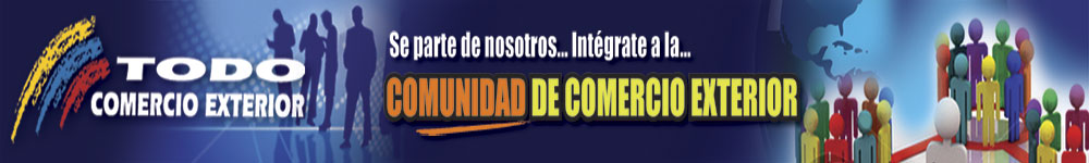Comunidad Todo Comercio Exterior Ecuador Logo