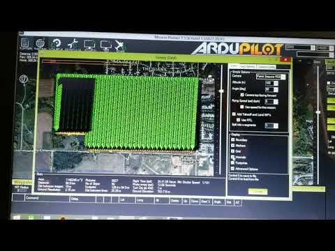 Basic drone surveying tutorial