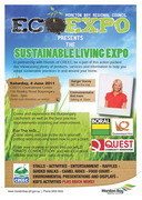CREEC Sustainable Living Expo