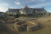 Discover Earthships