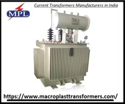Current Transformers Manufacturers in India
