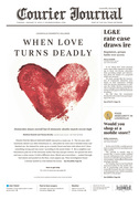 When Love Turns Deadly