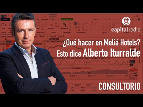 Video Análisis con Alberto Iturralde: Melia, Amazon, Sabadell, Volkswagen, Delivery Hero, Morgan Stanley, Nvidia, Deutsche Telekom, ASML Holding, Siemens...