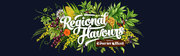 REGIONAL FLAVOURS SOUTHBANK
