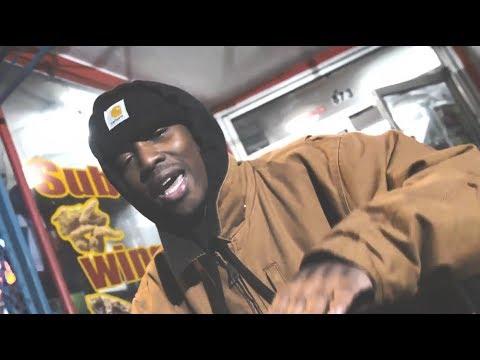Rigz & Mooch (Da Cloth) - Net 10  (2019 Official Music Video) Prod By Giallo Point