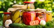 Fermenting foods with Roman Spur