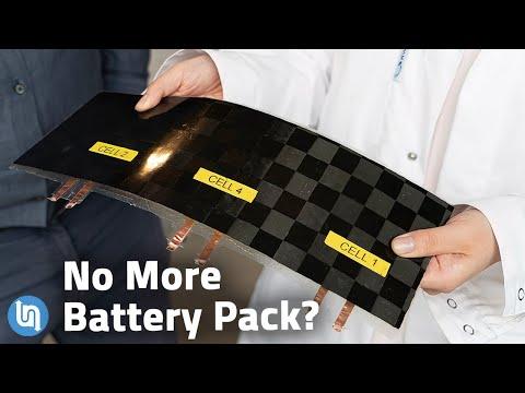 Exploring Massless Energy Battery Breakthrough
