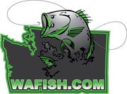 PNW Fishing Intel Center