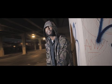 Breeze Begets (OBH) - PUSH (2019 Official Music Video) @BreezeBeget_OBH (Shot By Gil Videos)
