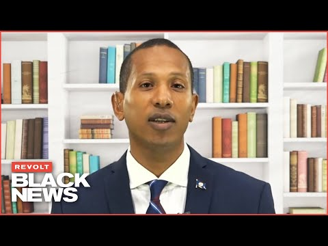 'Badboy' turned good : Shyne Barrow opens up about his plans for Belize as new Leader of the Opposition | REVOLT BLACK NEWS