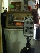 BCB Broadcaster Microphone