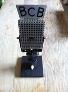 BCB RCA  Broadcaster Microphone
