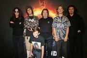 Black Sabbath with Nick