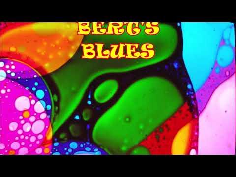 Bert's Blues                          D. Leitch      -    A. D. Eker       2021