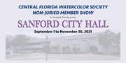 Central Florida Watercolor Exhibit