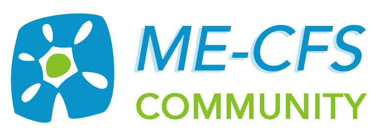 ME-CFSCommunity.com Logo