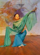 Nai-Ni Chen Dance Company The Bridge Classes July 26-29
