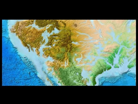 MAGNETIC NORTH NEW POSITION UPDATE FOR EARTHQUAKES JULY 21 ST PART 9