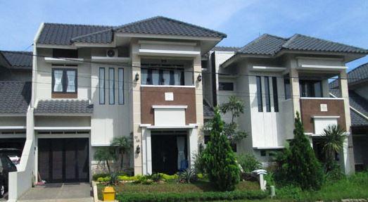 Perbedaan Rumah Cluster dan Townhouse