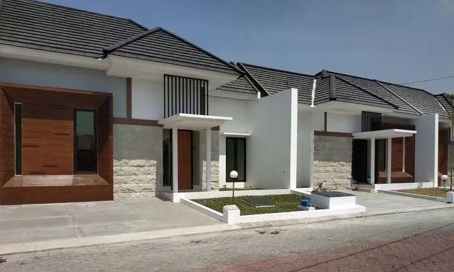 Perbedaan Rumah Cluster dan Residence