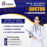 MBBS Abroad Consultant-overseas education